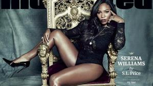 Serena Williams fue nombrada Deportista del Año por la revista Sports Illustrated. (Difusión)