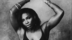 Serena Williams realizó sesión fotográfica para 'People'. (People)