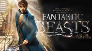'Fantastic Beasts', precuela de 'Harry Potter', tendrá cinco películas. (TKM.com)