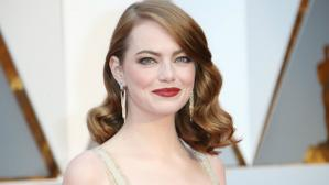 1. Emma Stone: US $ 26 millones (Getty Images)