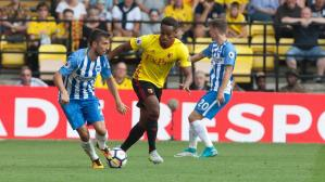 André Carrillo Watford