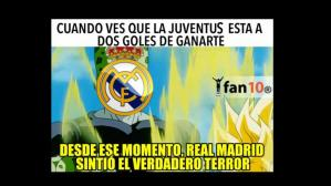 Real Madrid vs. Juventus