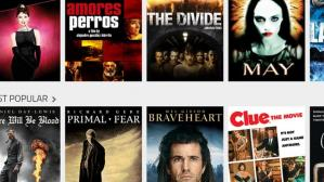 Popcornflix es un sitio de streaming que transmite películas independientes y de la distribuidora Screen Media Ventures   (Foto: Captura)
