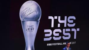 The Best FIFA