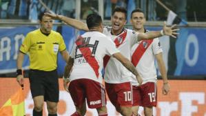 La narración más emotiva de la clasificación de River Plate a la final de Copa Libertadores. (Foto: AP / Video: YouTube).