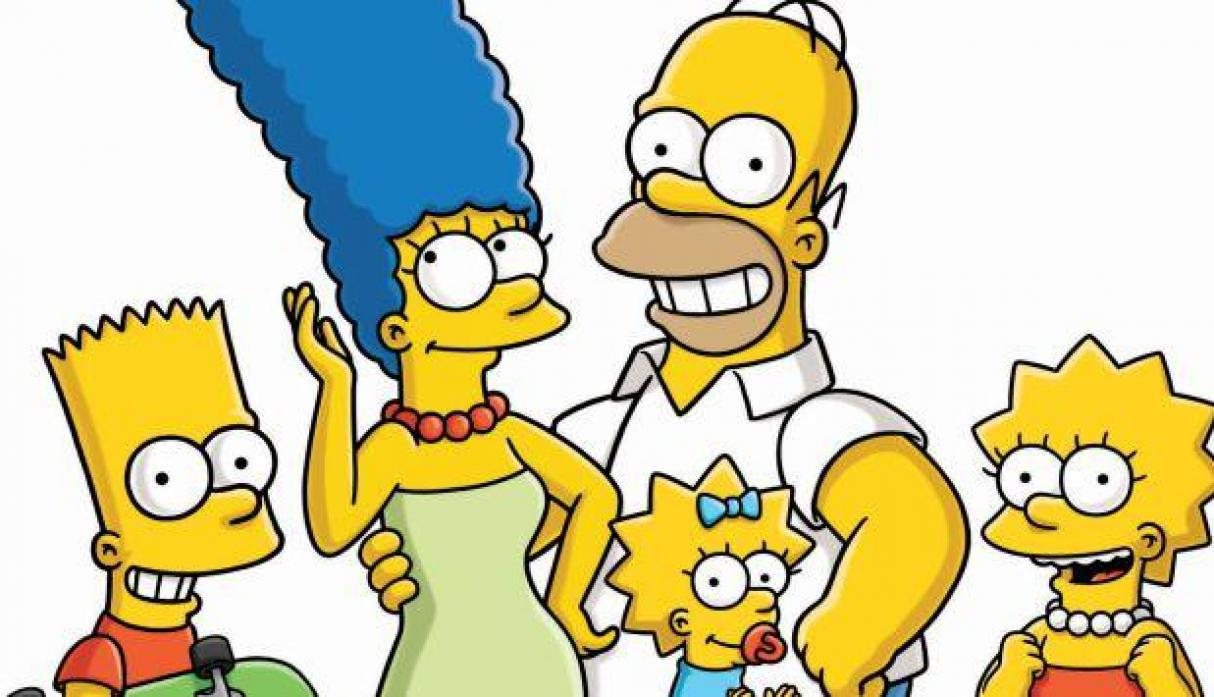 Los Simpsons. (Fox)