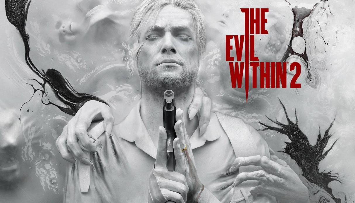 19 'The Evil Withim 2' (Bethesda)