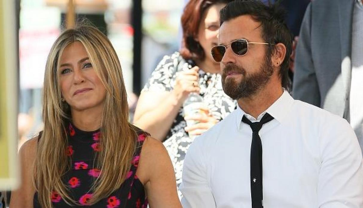 ¿Brad Pitt culpable de divorcio Jennifer Aniston?