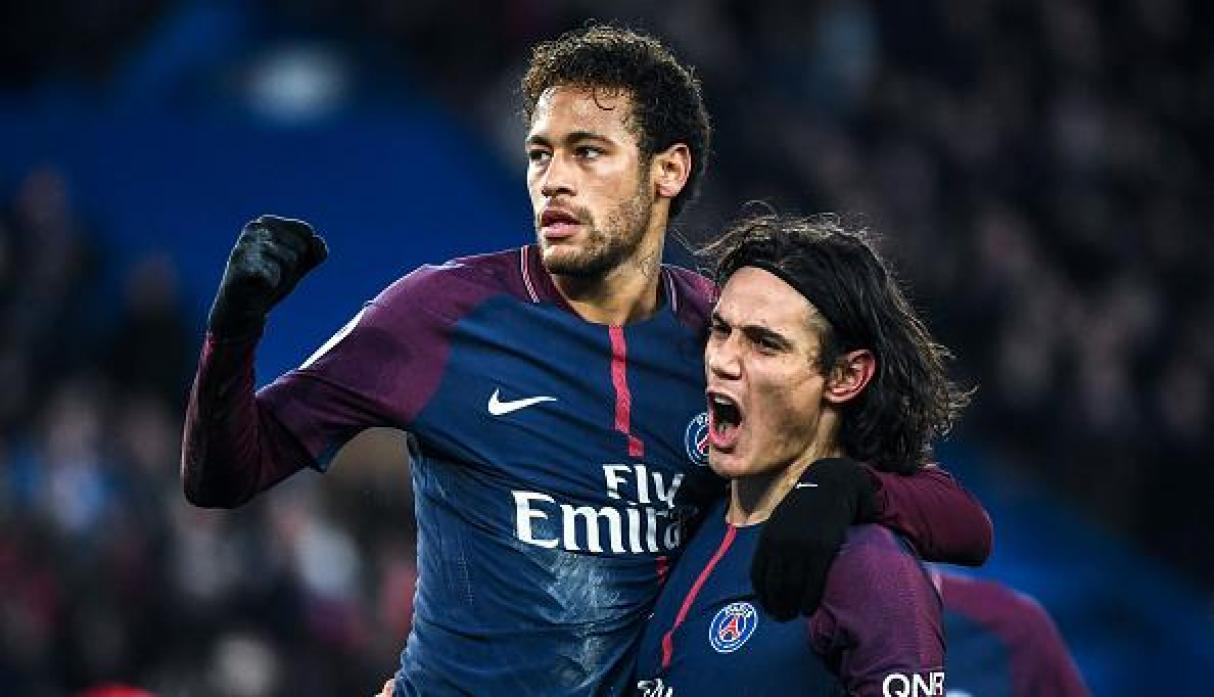 PSG. (Getty Images)