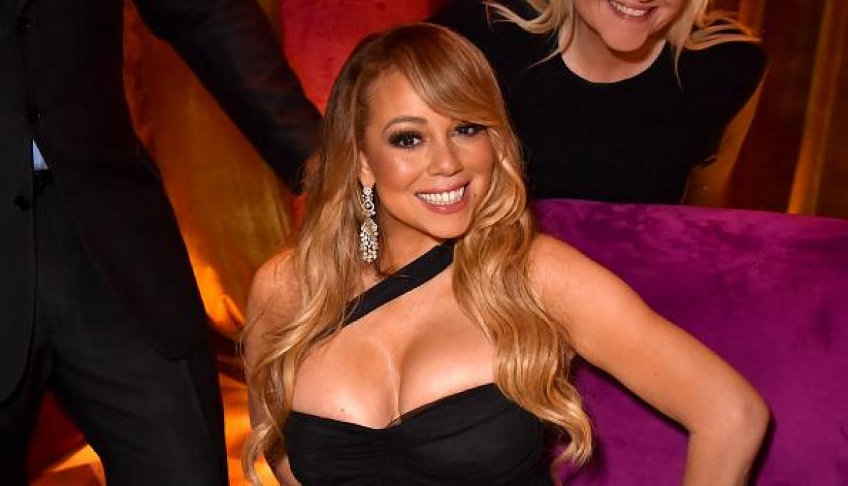 Acusan a Mariah Carey de acoso sexual