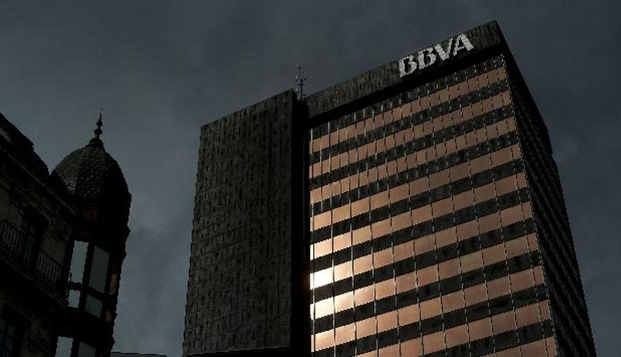 Presidente del BBVA, Francisco González, no ve buenos vaticinios. (Reuters)