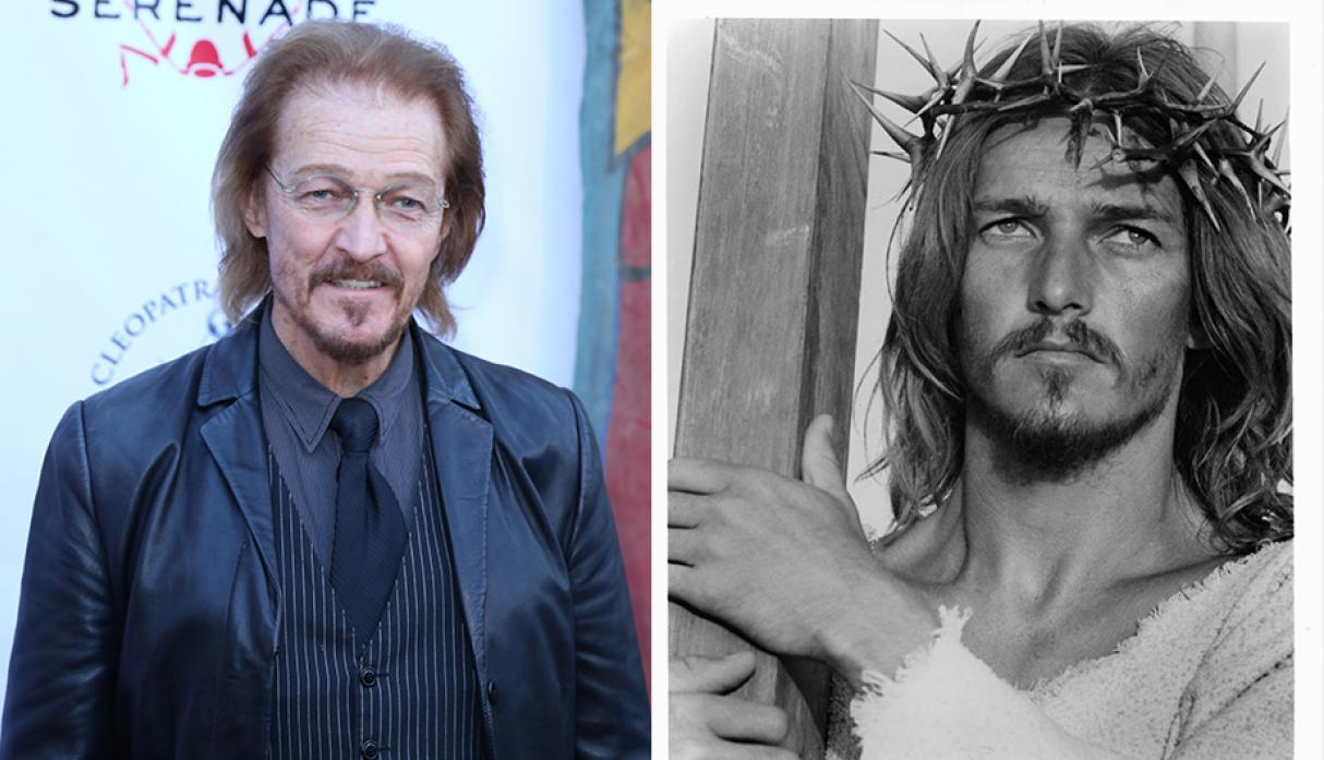 Ted Neeley - 'Jesucristo Superstar' (1973)