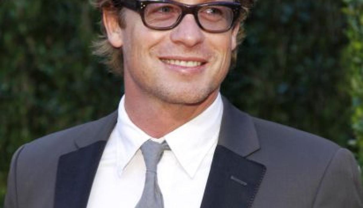 6. Simon Baker (45 años, 'The Mentalist'), US$13 millones. (Reuters)