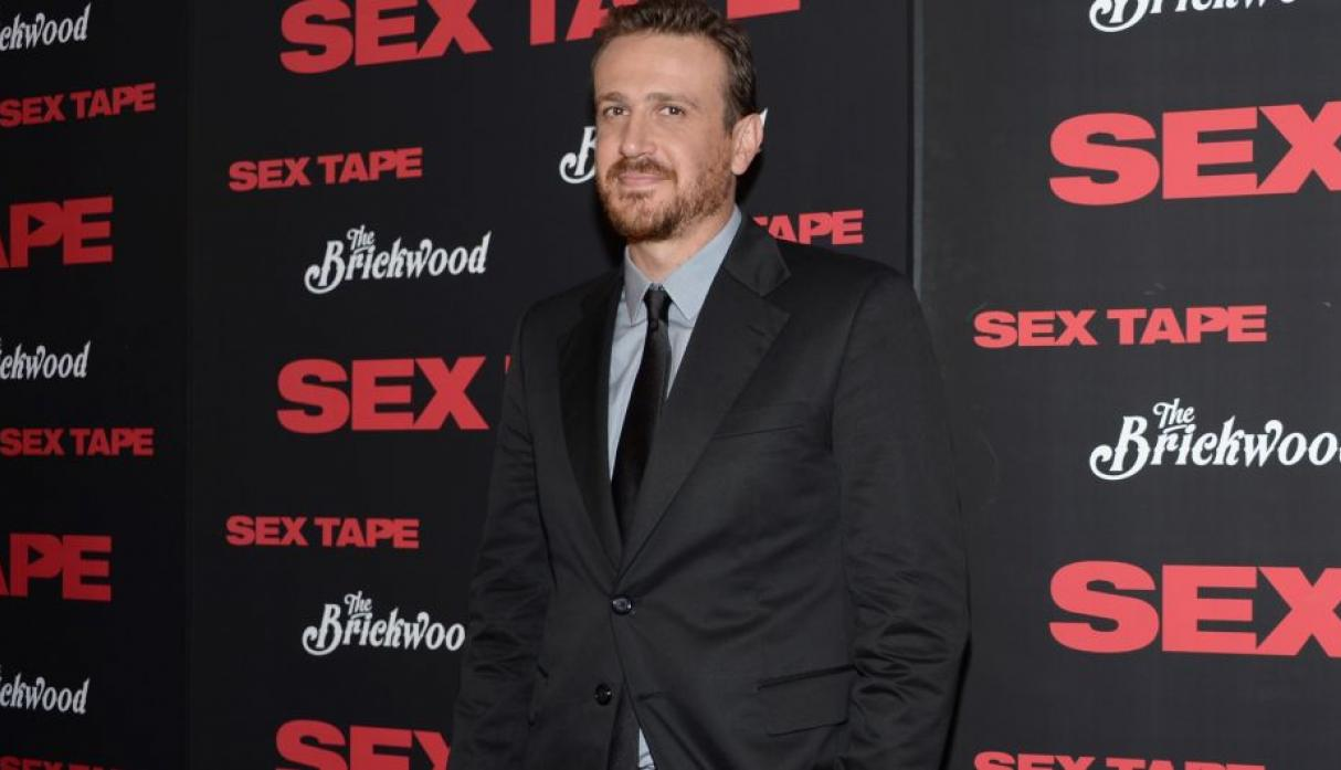 8. Jason Segel (34 años, 'How I Met Your Mother'), US$ 11 millones. (AP)