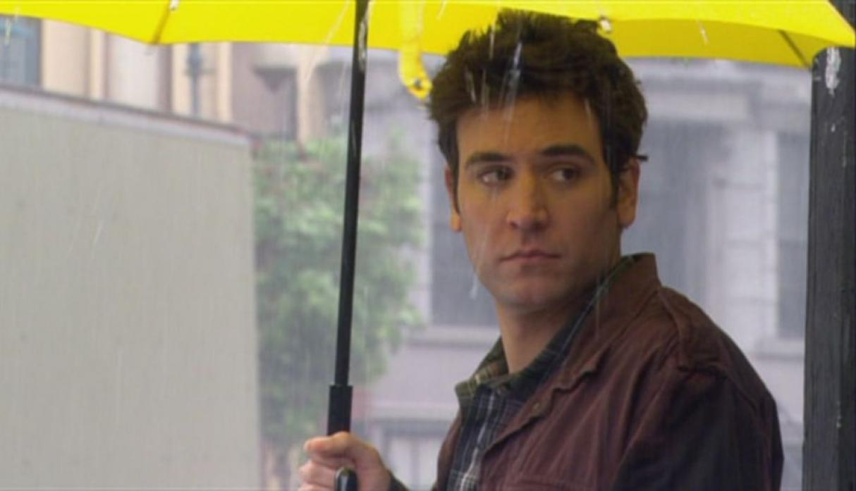 Josh Radnor (39 años, 'How I Met Your Mother'), US$10 millones.(Captura de How I Met Your Mother)