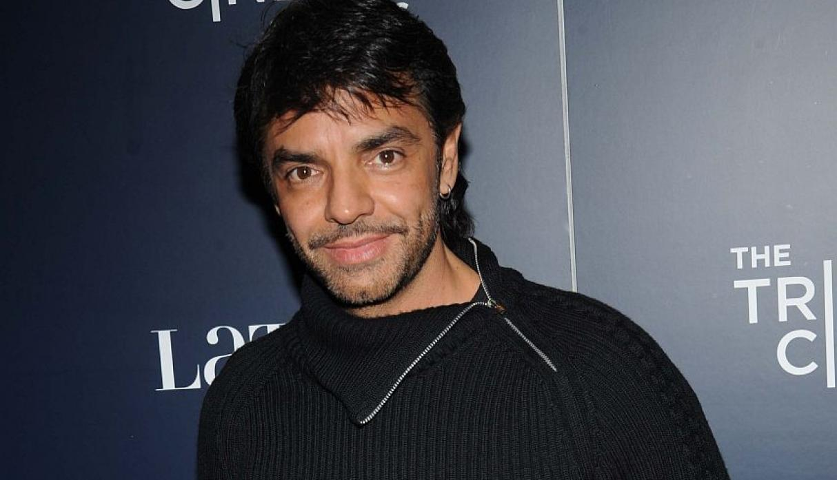 Eugenio Derbez. (AFP)