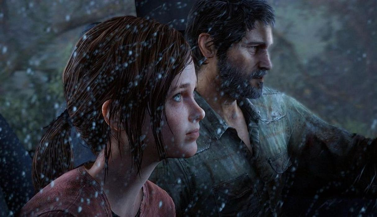 (The Last of Us Remastered/Naughty Dog)