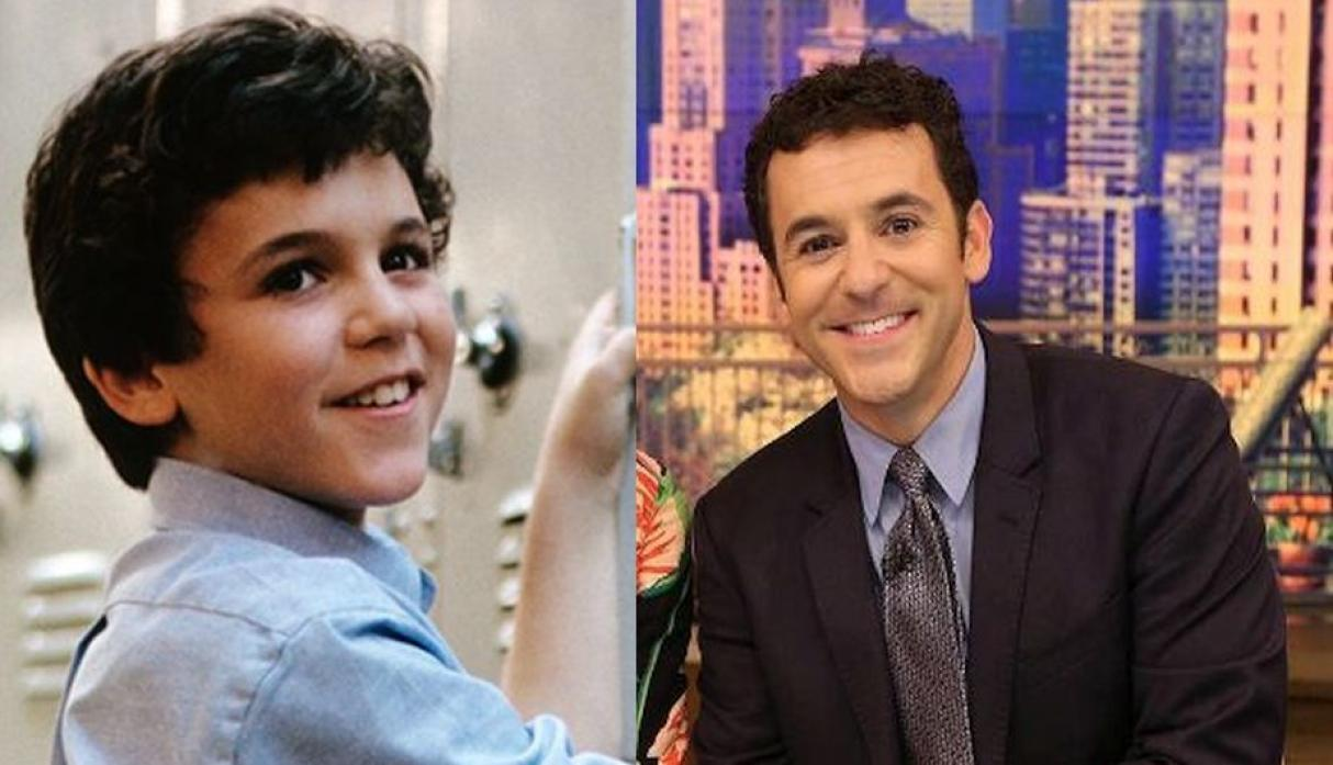 Fred Savage trabaja como productor de exitosas series de televisión como 'Ugly Betty' y 'Modern Family' (Instagram)