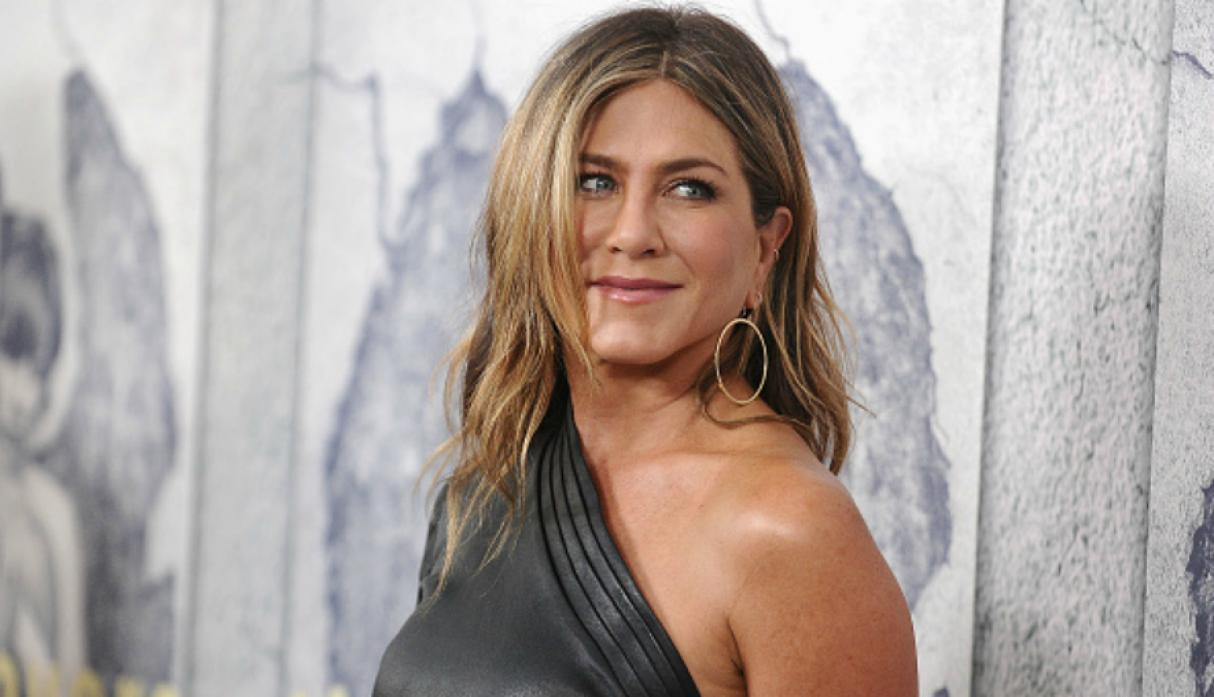 2. Jennifer Anniston: US $ 25.5 millones (Getty Images)
