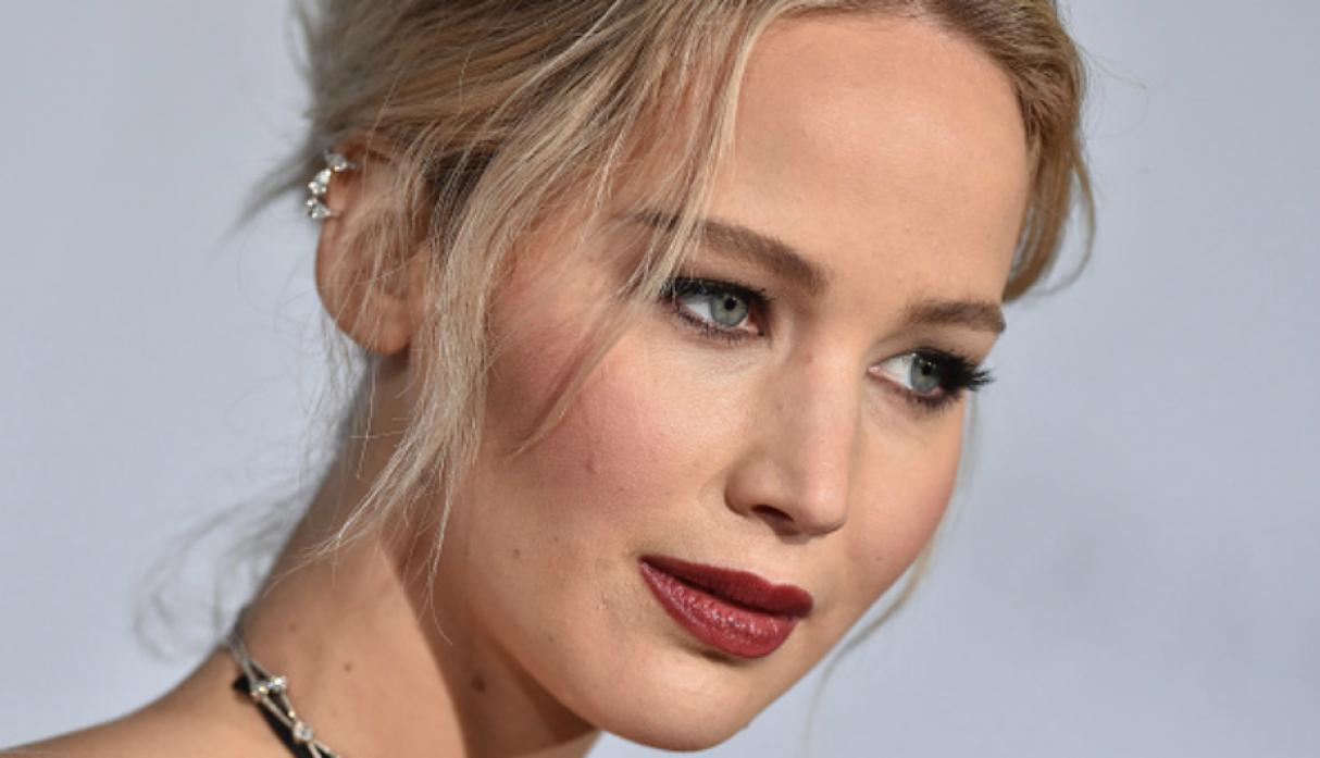3. Jennifer Lawrence: US $ 24 millones (Getty Images)