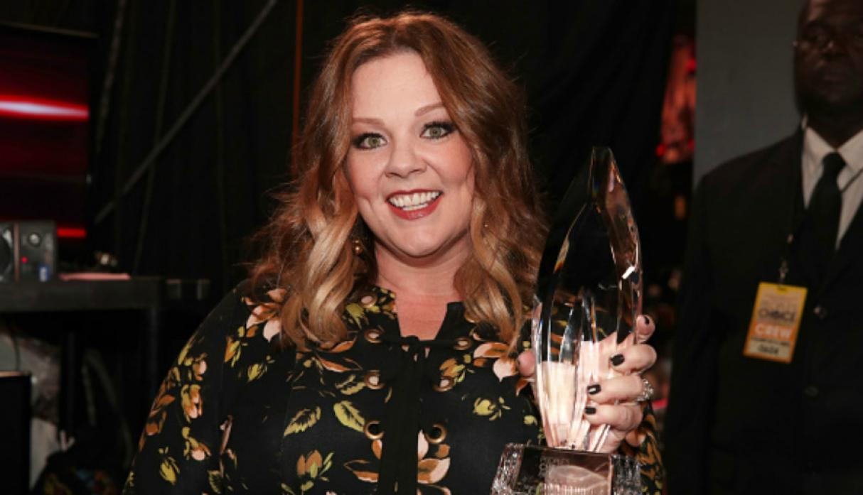 4. Melissa McCarthy: US $ 18 millones (Getty Images)