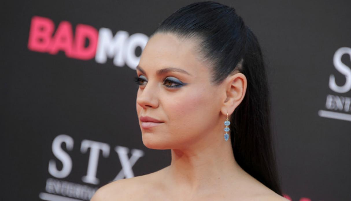 5. Mila Kunis: US $ 15.5 millones (Getty Images)