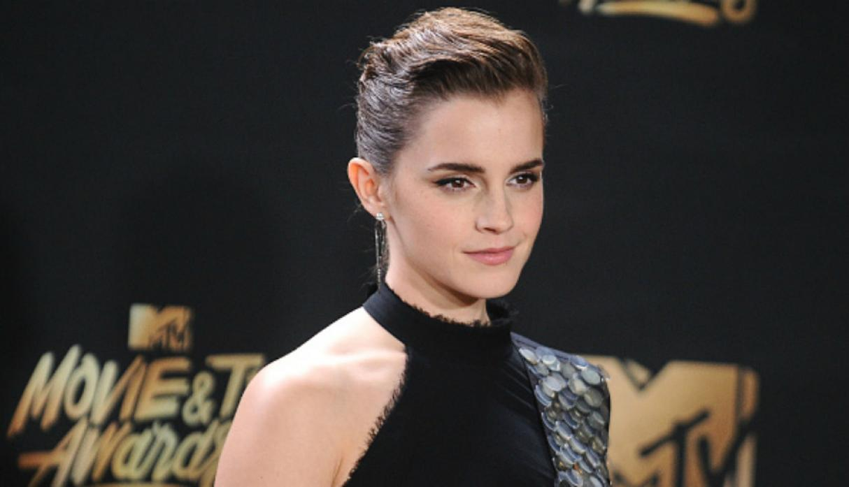 6. Emma Watson US $ 14 millones (Getty Images)