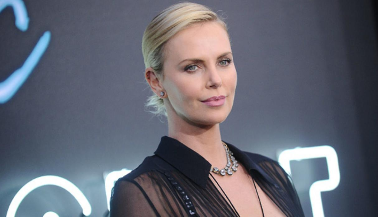 7. Charlize Theron US $ 14 millones (Getty Images)