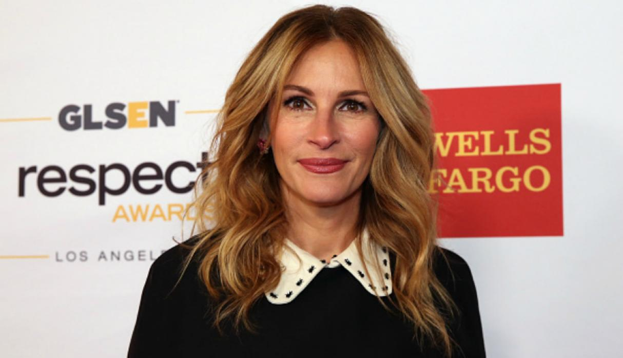 9. Julia Roberts US $ 12 millones (Getty Images)