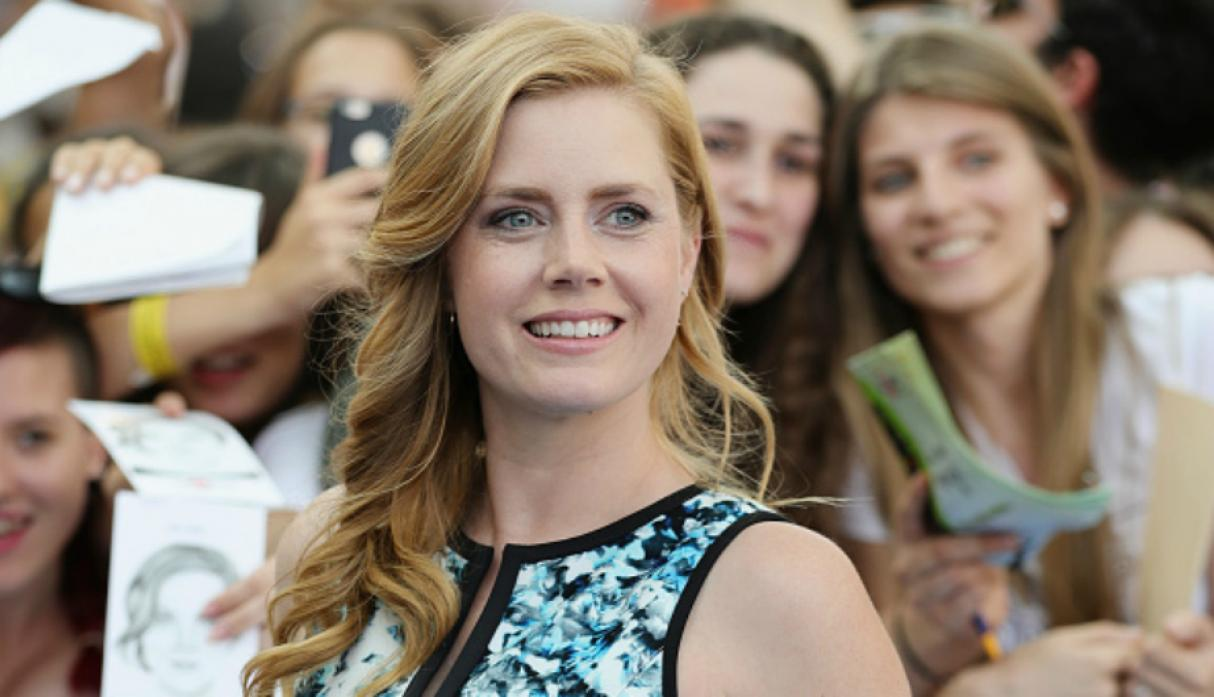 10. Amy Adams US $ 11.5 millones (Getty Images)