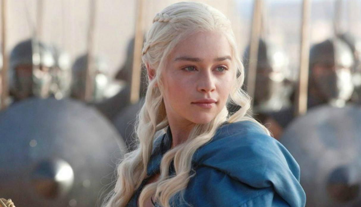 Emilia Clarke ¿se despide de Game of Thrones?