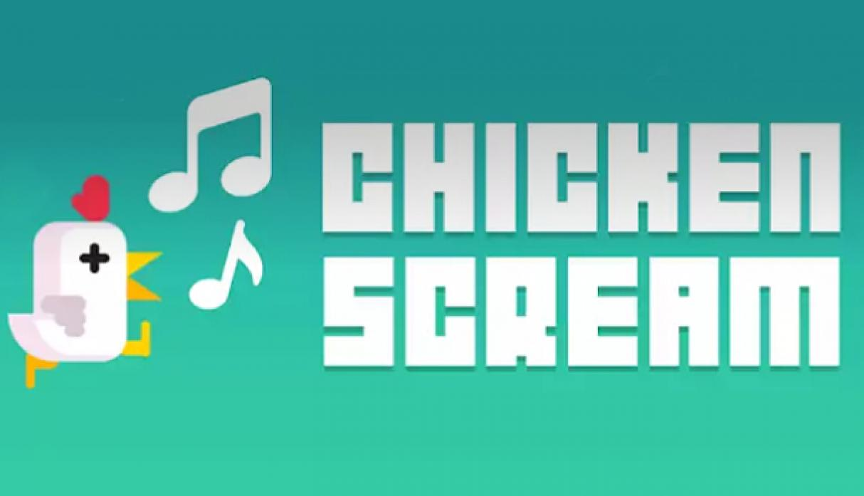 chickenscreamjuego
