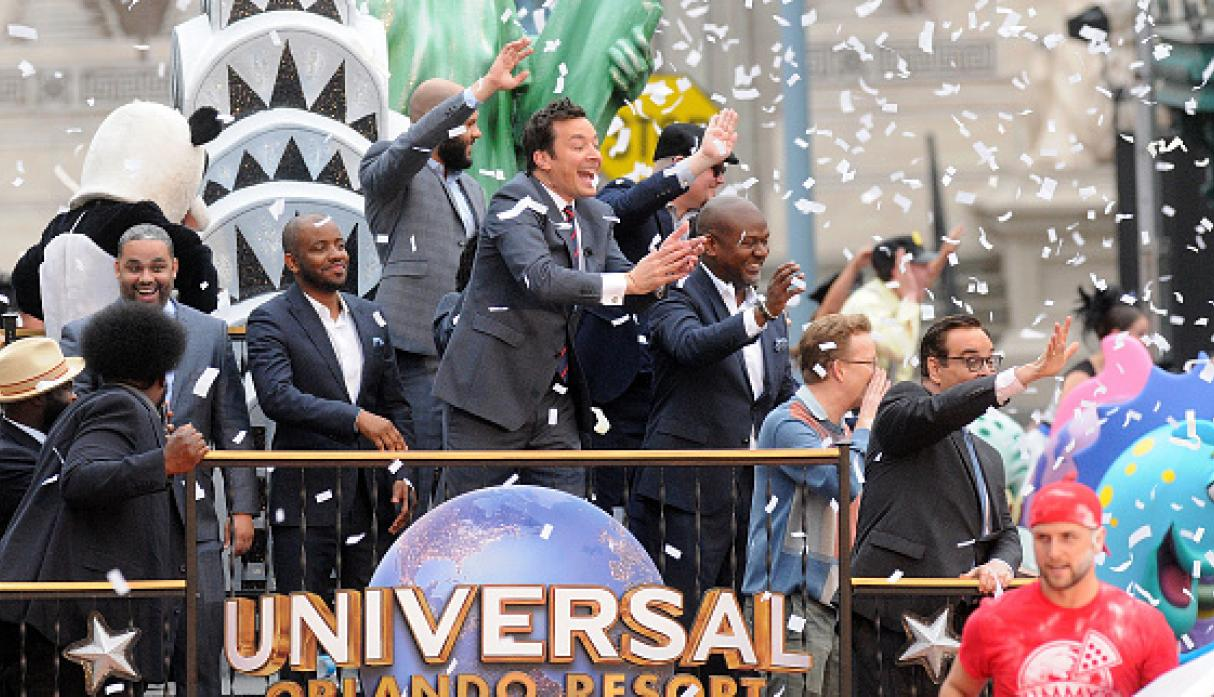 Universal Studios. (Getty Images)