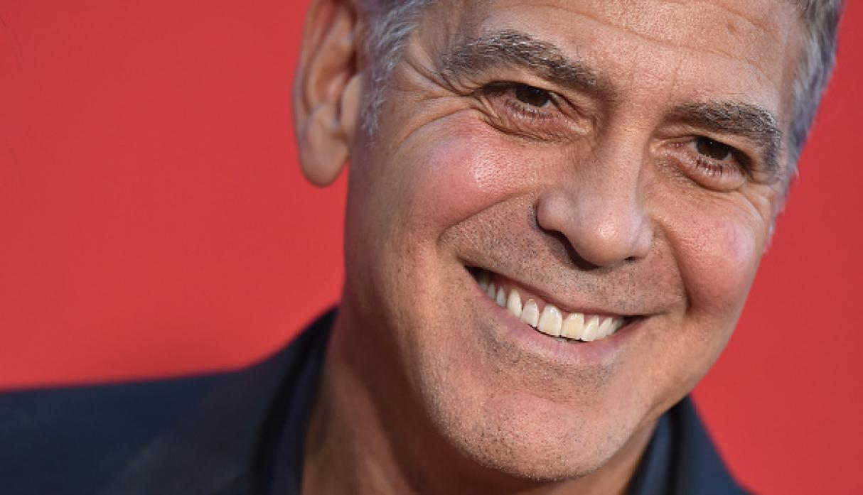 George Clooney (Getty)