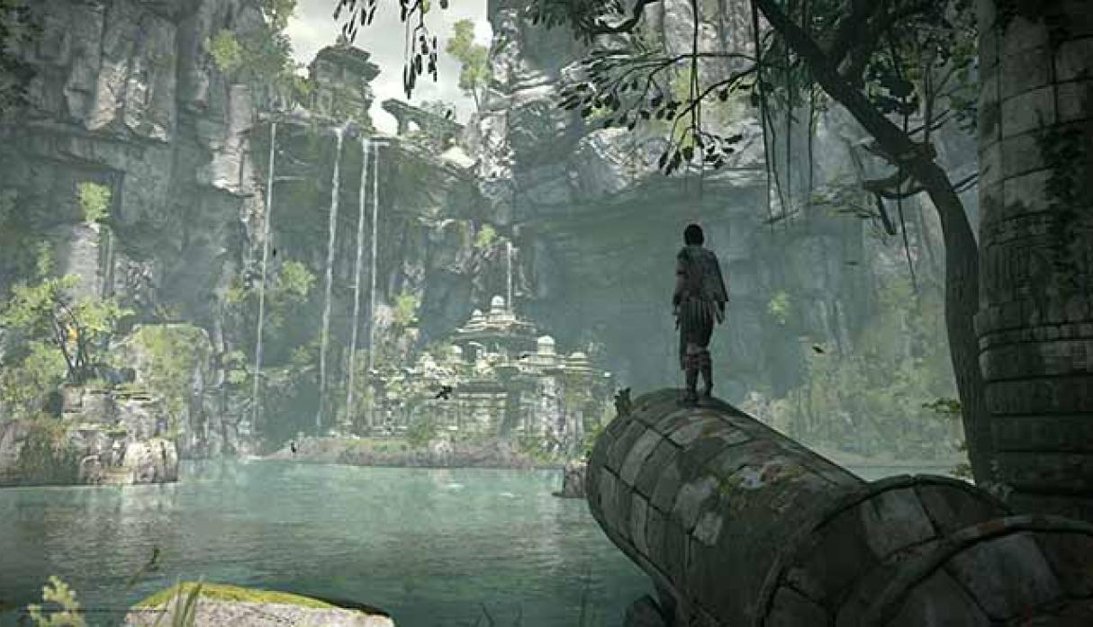 Shadow of the Colossus para PS4 tendrá modo foto