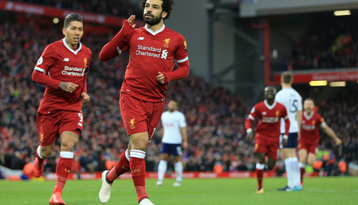 EN VIVO, Ida Octavos de final, Champions League — Porto vs Liverpool