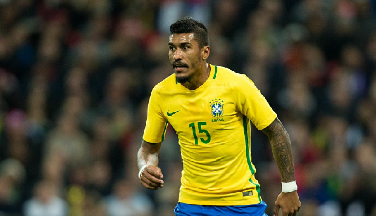 Paulinho de Barcelona. (Getty Images)