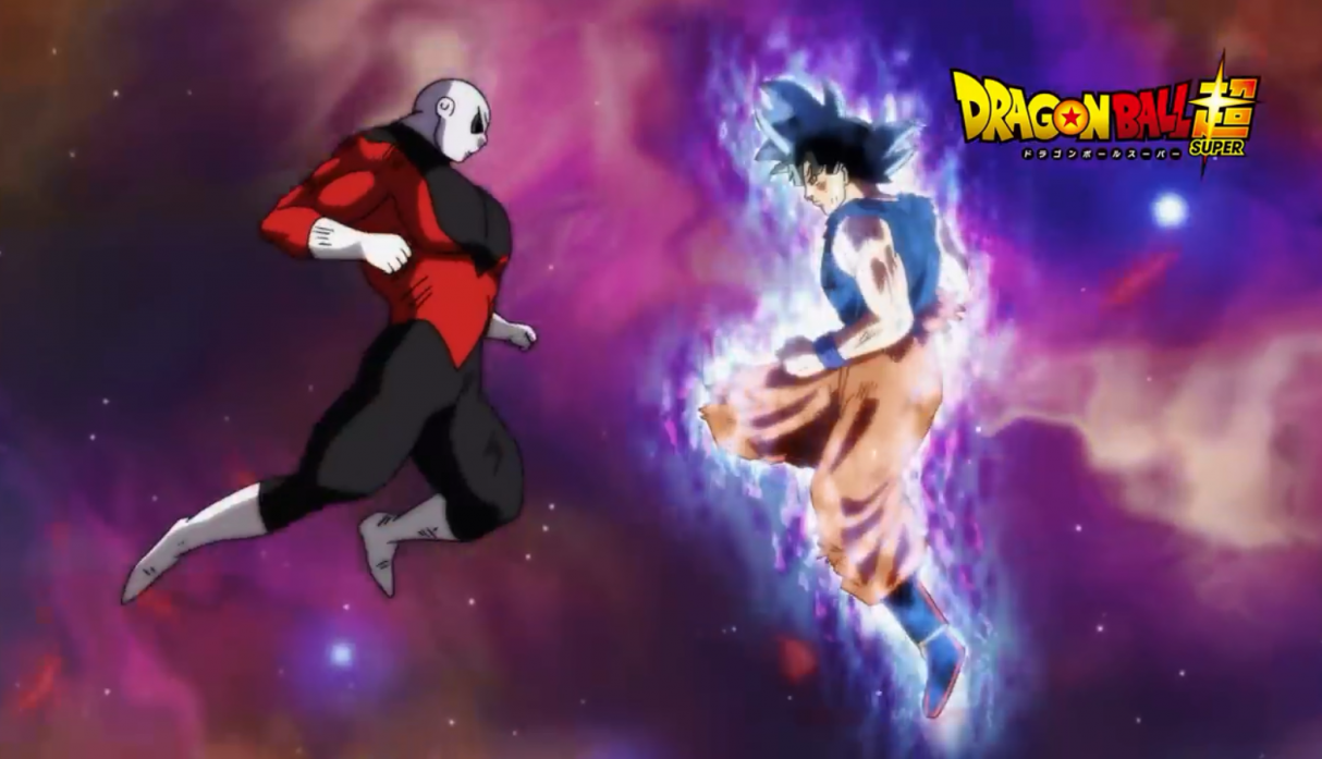 'Dragon Ball Super' 129: 'Gokú' despierta su máximo poder para la última batalla [VIDEO]