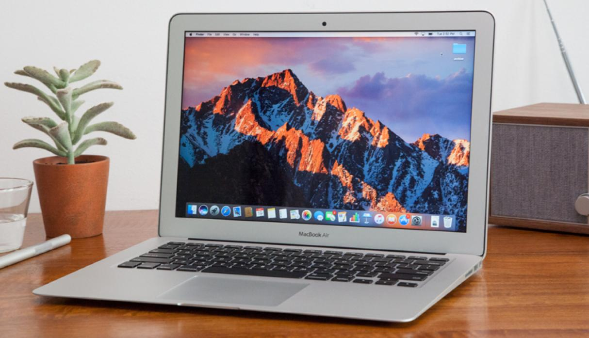 Apple podría lanzar un MacBook Air barato en 2018