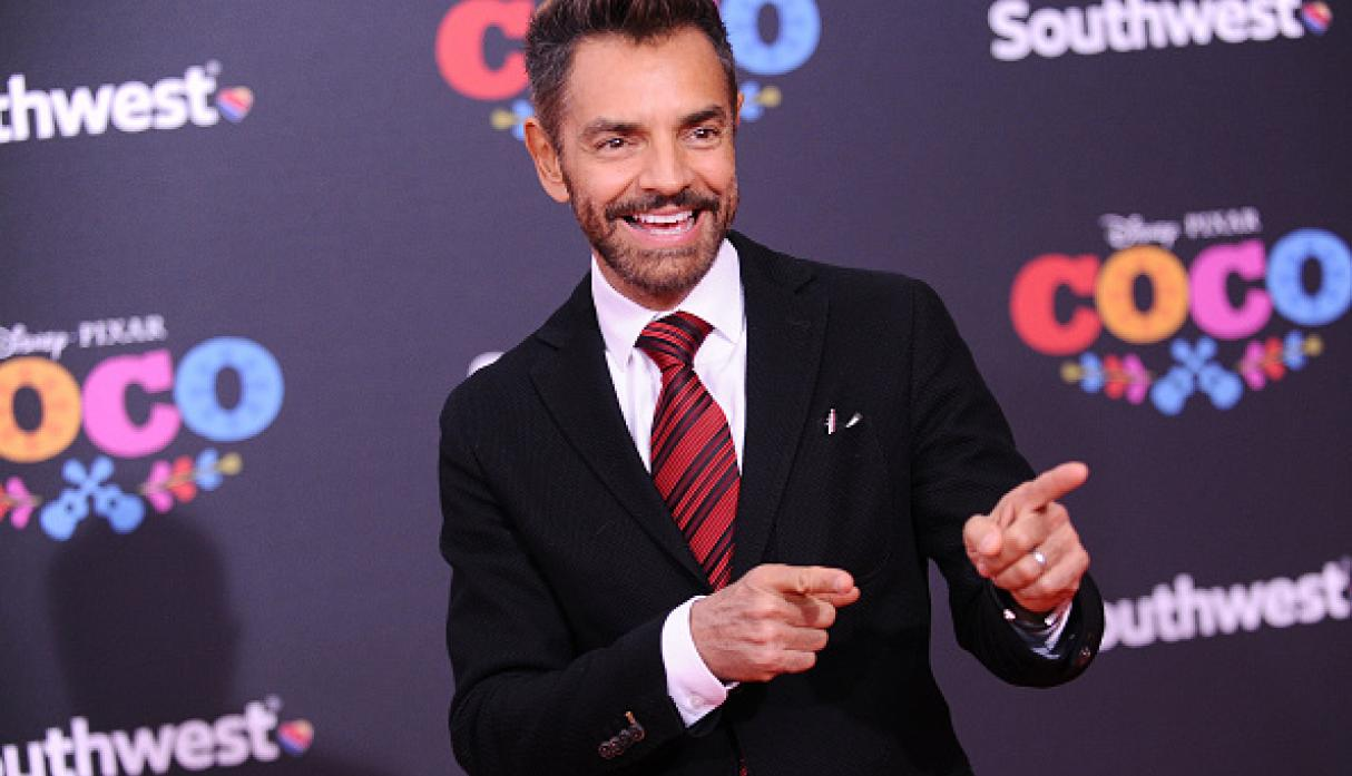 El actor y director mexicano se ha ganado un sitial en la industria cinematográfica. (Getty)