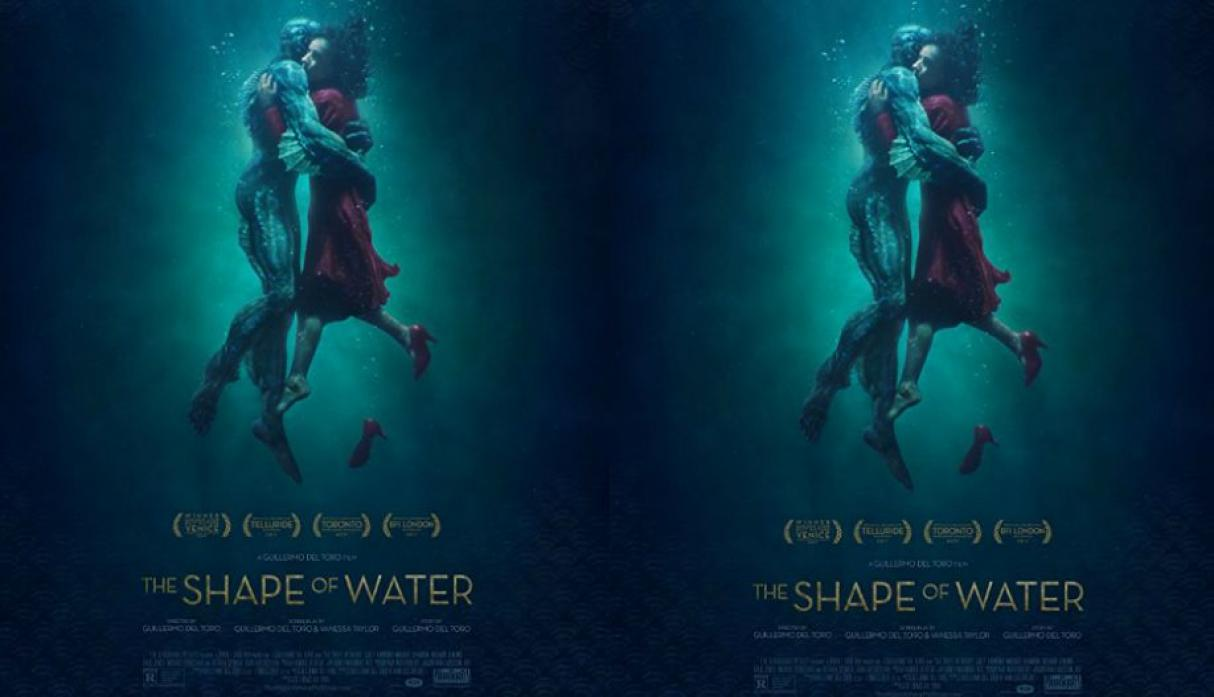 La forma del agua (Fox Searchlight Pictures)