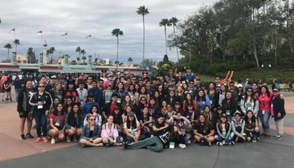 Florida: Viaje escolar a Disney World terminó en tragedia. (YouTube/CBS)
