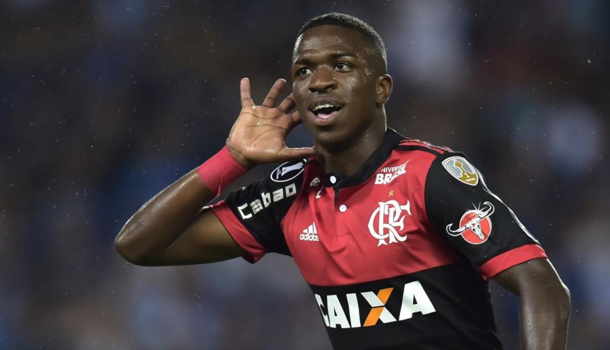 Vinícius Junior