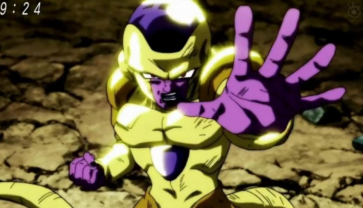 Dragon Ball Super 130: Dos peleadores sorprendieron a todos en el penúltimo episodio. (Youtube/Captura)