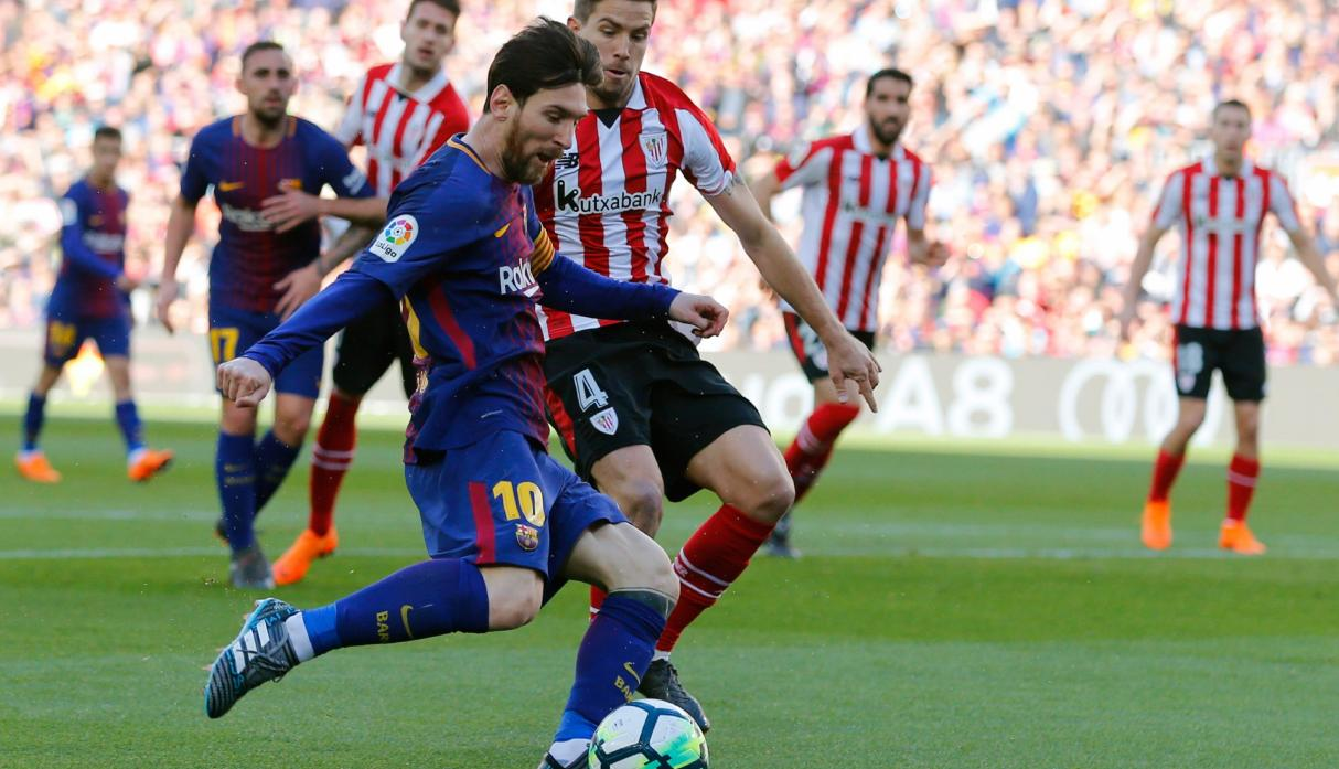 Barcelona vs. Athletic Club de Bilbao