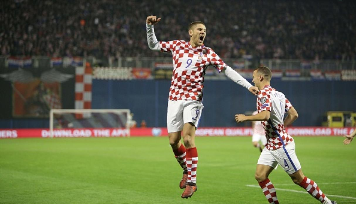Croacia integra el Grupo D del Mundial. (Getty Images)