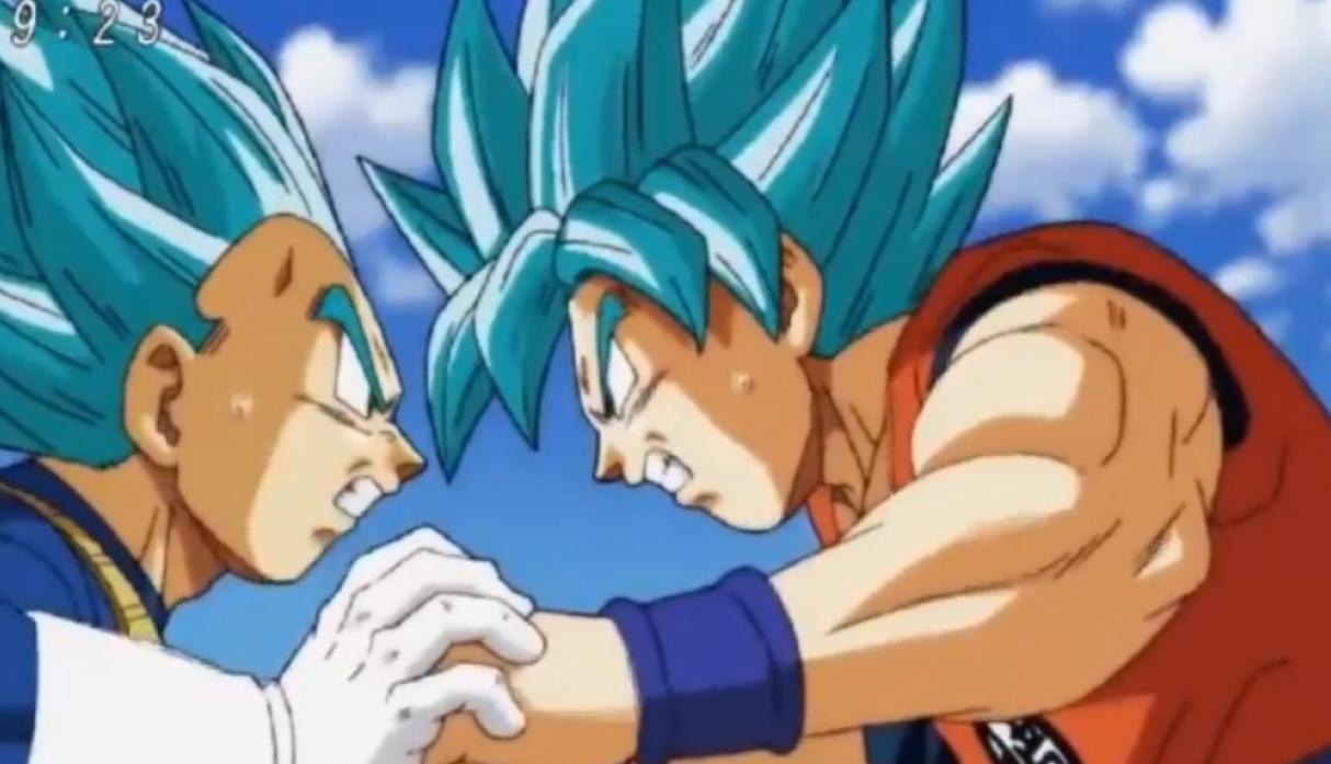 'Dragon Ball Super' 131: El emotivo y nostálgico final que muchos esperaban. (Toei Animation)