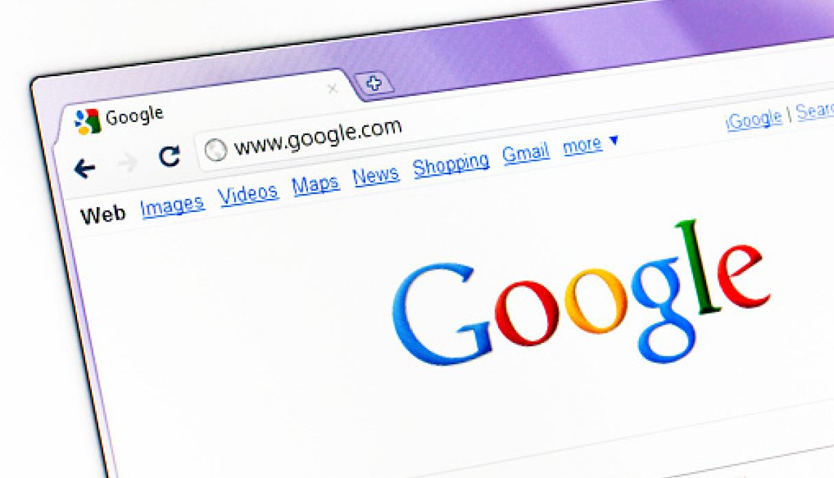 Google. (Getty Images)