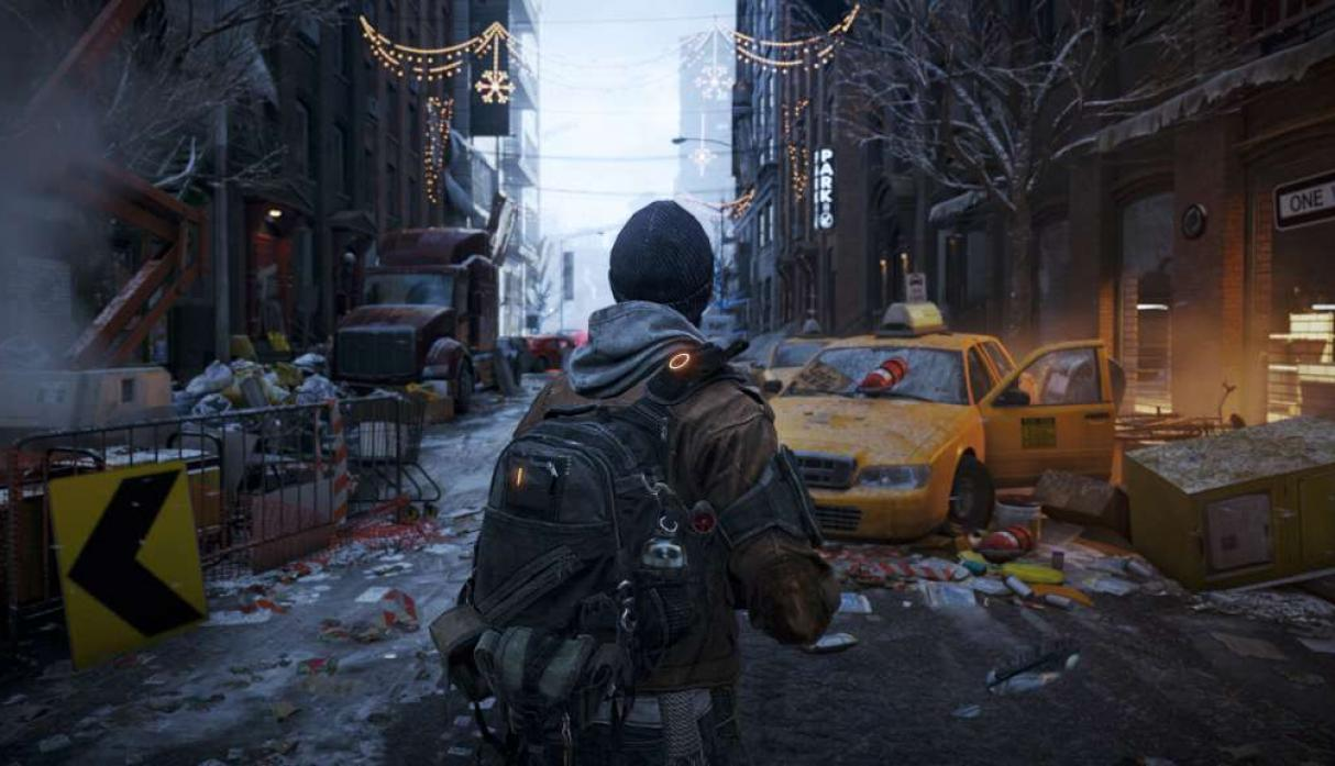 Tom Clancy´s The Division obtiene optimización para Xbox One X