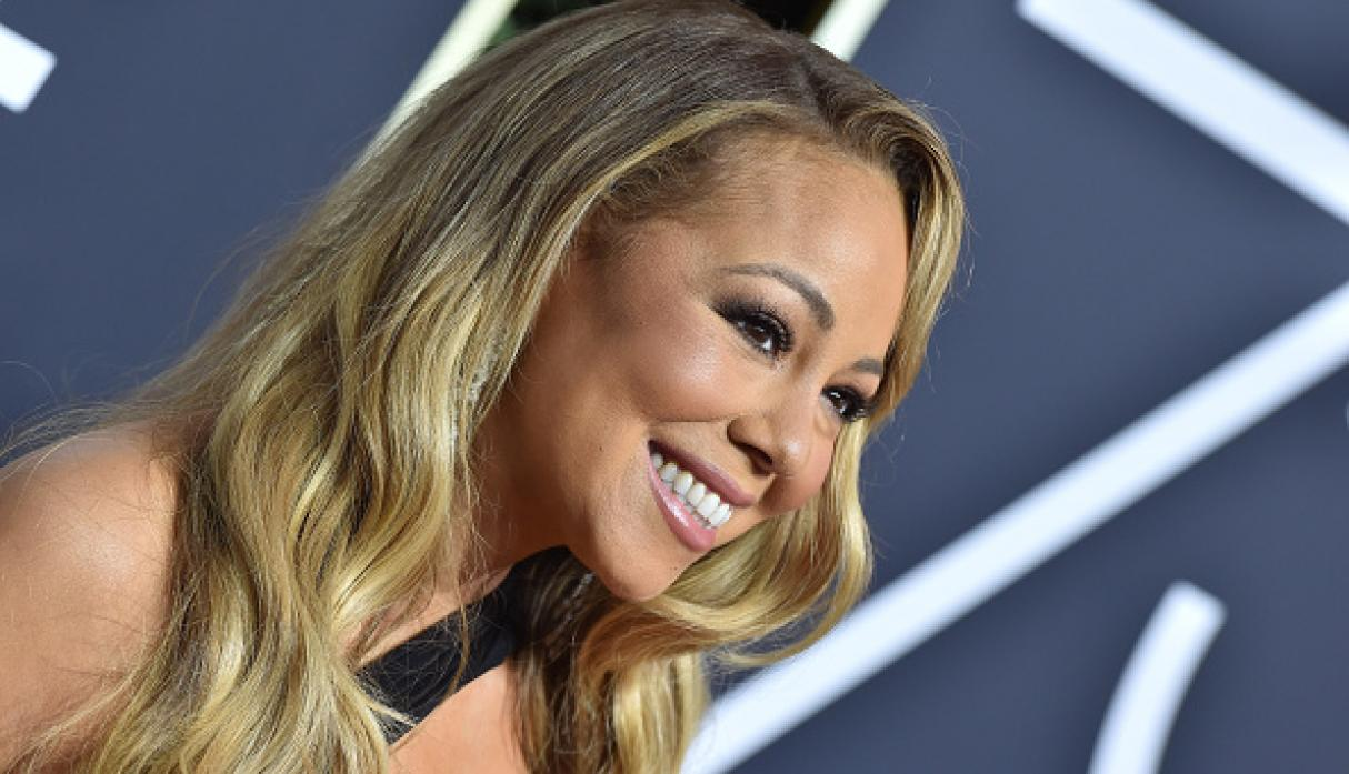 Ex mánager demandará a Mariah Carey por acoso sexual